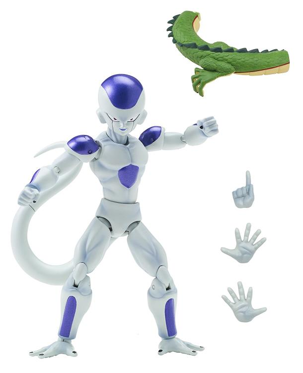 Dragon Ball Super Dragon Stars Frieza Action Figure (Shenron Component) - Maximus Collectors Toys & Gifts