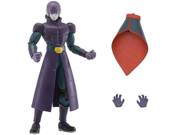 Dragon Ball Super Dragon Stars Hit Action Figure (Fusion Zamasu Component) - Maximus Collectors Toys & Gifts