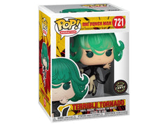Funko Pop! Animation: One Punch Man - Tornado GITD (Chase Edition)