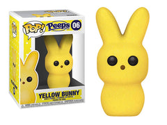 Funko Pop! Candy: Peeps - Yellow Bunny - Maximus Collectors