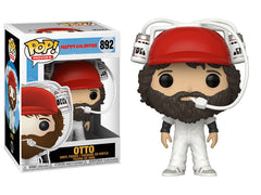 Funko Pop! Movies: Happy Gilmore - Otto - Maximus Collectors