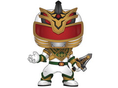 Pop! Mighty Morphin Power Rangers - Lord Drakkon PX Previews Exclusive