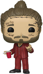 Funko Pop! Rocks: Post Malone - Maximus Collectors