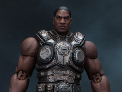 Gears of War Augustus Cole 1/12 Scale Figure PRE-ORDER