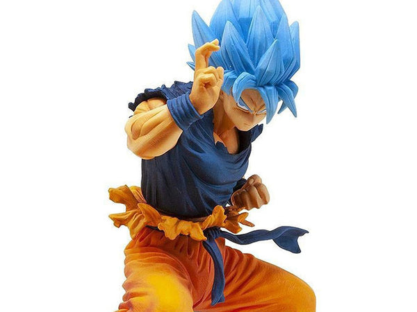 Dragon Ball Super Masterlise Super Saiyan God Super Saiyan Goku - Maximus collectors toys and gifts