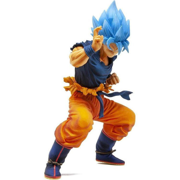 Dragon Ball Super Masterlise Super Saiyan God Super Saiyan Goku