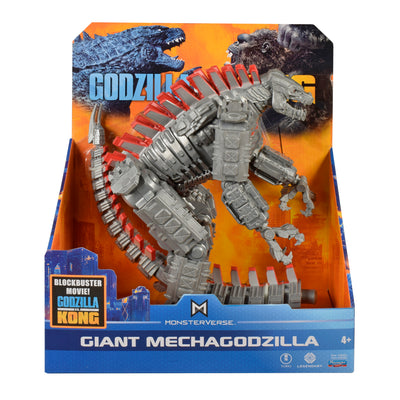 Godzilla Vs. Kong Monsterverse - Mechagodzilla 11 inch Figure