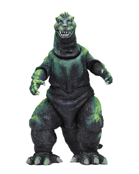 "Godzilla, King of the Monsters! 6"" Godzilla (Poster Ver.)-Maximus Collectors"