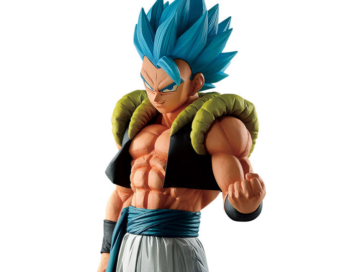 Dragon Ball Super: Broly Ichiban Kuji Super Saiyan God Super Saiyan Gogeta (Extreme Saiyan) - Maximus Collectors Toys and Gifts