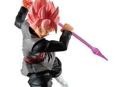 Dragon Ball Super Styling Super Saiyan Rose Goku Black