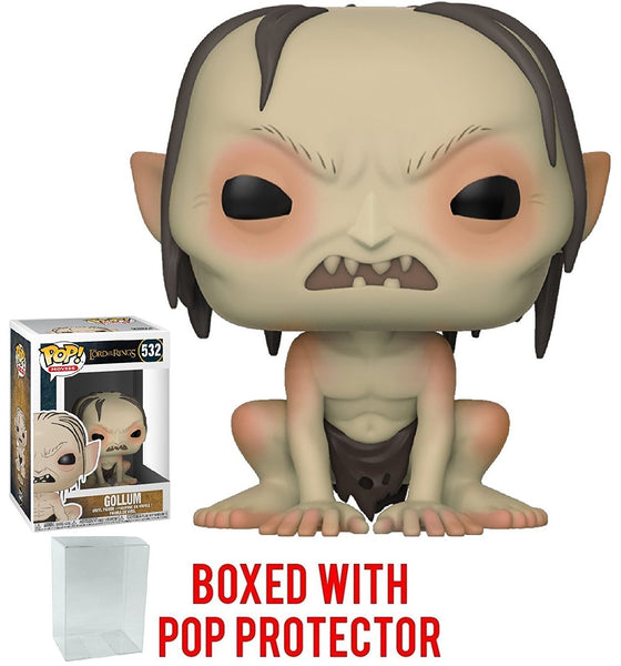 Funko Pop! Lord of the Rings - Gollum