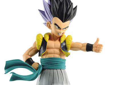 Dragon Ball Z Grandista Resolution of Soldiers Gotenks-Maximus Collectors