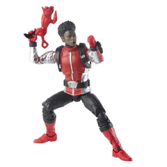 Power Rangers Beast Morphers Lightning Collection Red Ranger-Maximus Collectors