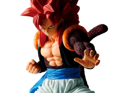 Super Dragon Ball Heroes Ichiban Kuji Super Saiyan 4 Gogeta GT-Maximus Collectors