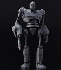 The Iron Giant Riobot Iron Giant (Battle Mode) by 1000 Toys Japan