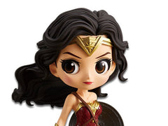 Justice League Q Posket Wonder Woman-Maximus Collectors