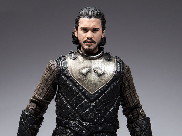 Game of Thrones Jon Snow Action Figure-Maximus Collectors