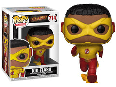 Pop! TV: The Flash - Kid Flash