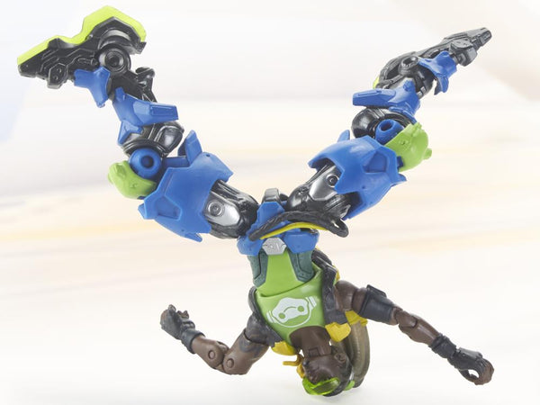Overwatch Ultimates Lucio