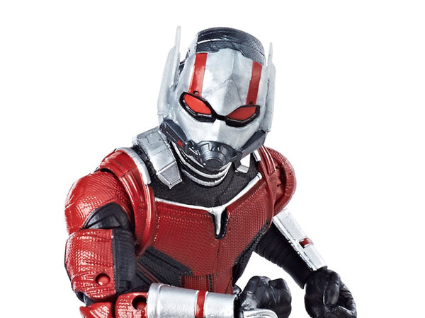 Ant-Man and the Wasp Marvel Legends Ant-Man (Cull Obsidian BAF) - Maximus Collectors Toys & Gifts