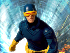 Marvel One:12 Collective Cyclops PX Previews Exclusive-Maximus Collectors