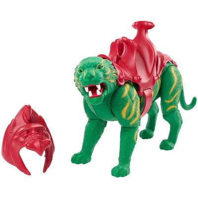 Masters of the Universe Origins Battle Cat Figure