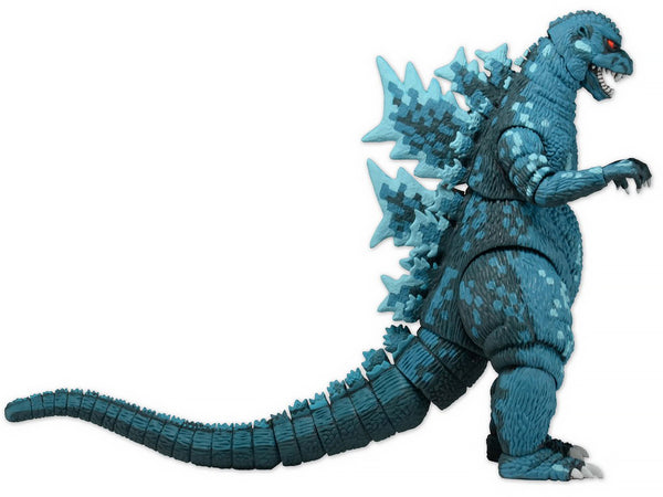 "Monster of Monsters 6"" Godzilla-Maximus Collectors"