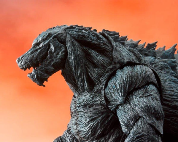 S.H. Monsterarts Netflix Godzilla Planet of Monsters Action Figure (Pre-Order) - Maximus Collectors Toys & Gifts