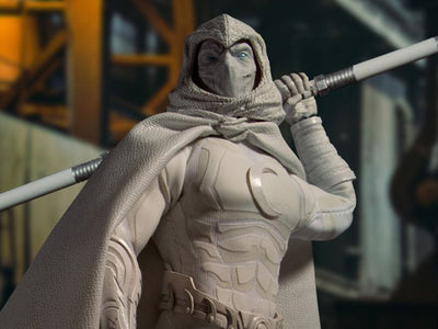 Marvel One:12 Collective Moon Knight-Maximus Collectors