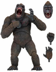 "King Kong 7"" Action Figure by NECA"