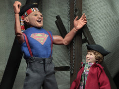 The Goonies Sloth & Chunk Two-Pack-Maximus Collectors