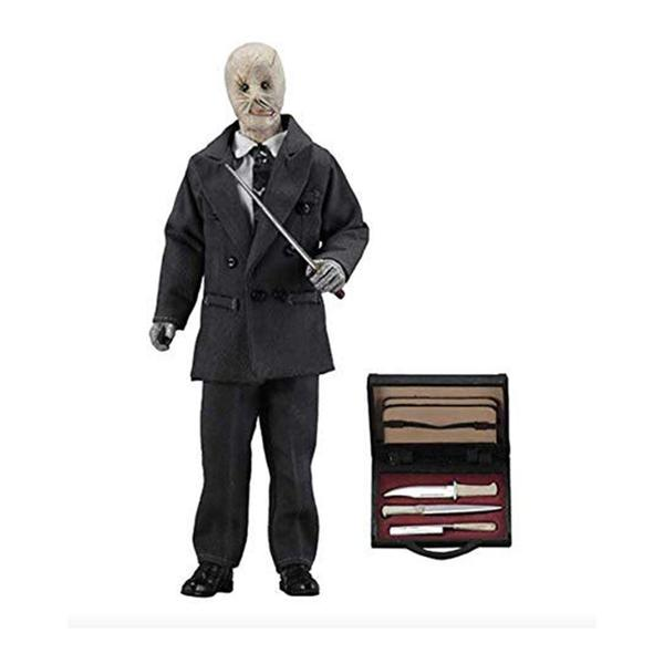 NECA Nightbreed: Decker 8 inch Clothed Figure