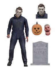 NECA - Halloween Ultimate Michael Myers Figure Pre-Order - Maximus Collectors Toys & Gifts