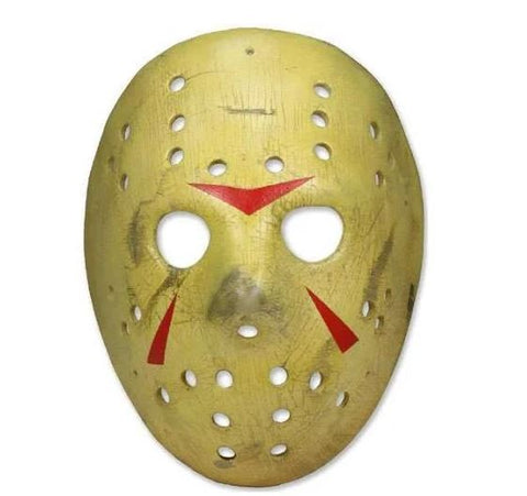 NECA Friday the 13th Part 3 Jason Voorhees Mask Replica