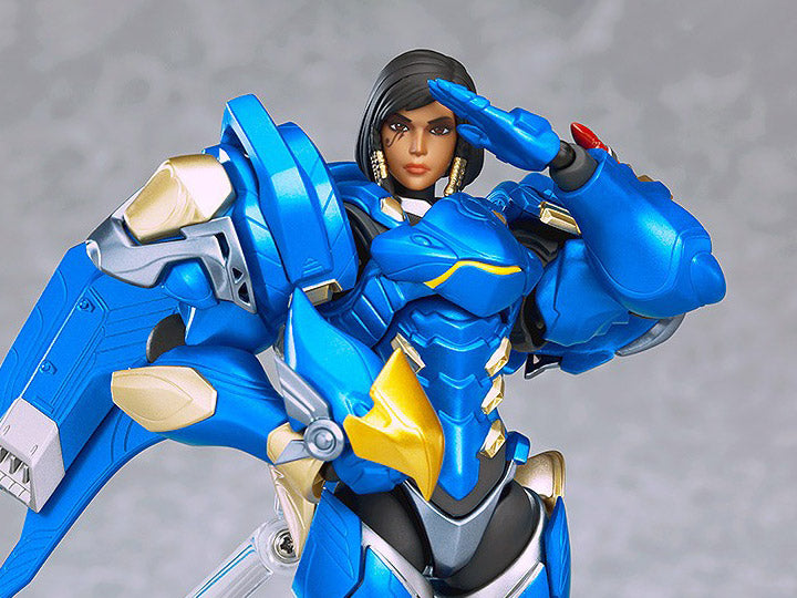 Overwatch figma No.421 Pharah-Maximus Collectors