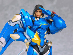 Overwatch figma No.421 Pharah PRE-ORDER
