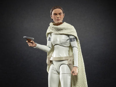"Star Wars: The Black Series 6"" Padme Amidala (Attack of The Clones)-Maximus Collectors"
