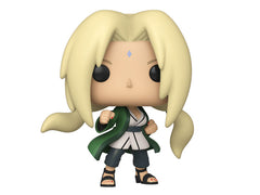 Funko Pop Naruto Shippuden Tsunade - Maximus Collectors
