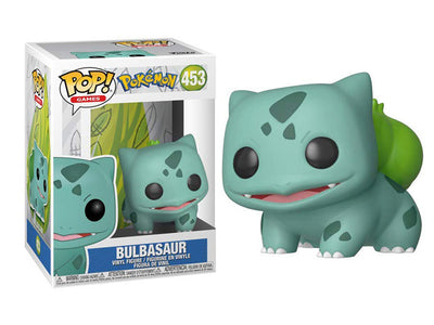 Pop! Games: Pokemon - Bulbasaur-Maximus Collectors