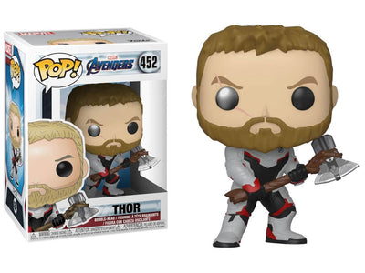 Pop! Marvel: Avengers: Endgame - Thor-Maximus Collectors