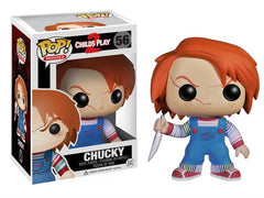 Pop! Movies: Child's Play 2 - Chucky