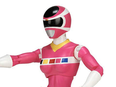 "Power Rangers In Space Legacy 6"" Pink Ranger-Maximus Collectors"