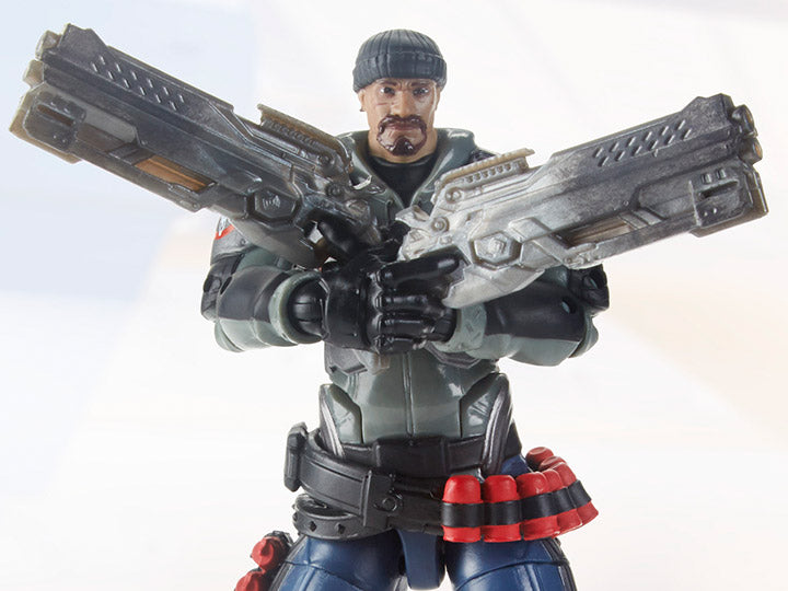 Overwatch Ultimates Reaper