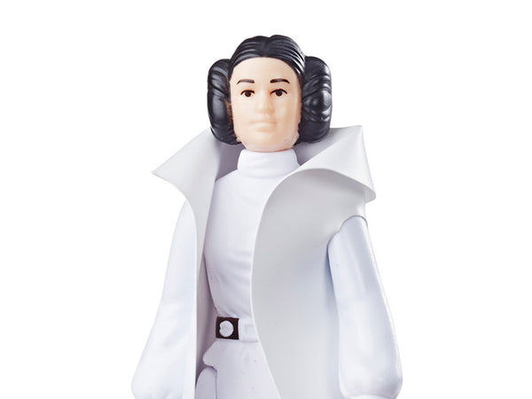 Star Wars Retro Collection Princess Leia Organa (A New Hope)-Maximus Collectors