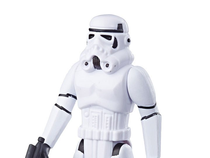 Star Wars Retro Collection Stormtrooper (A New Hope)-Maximus Collectors