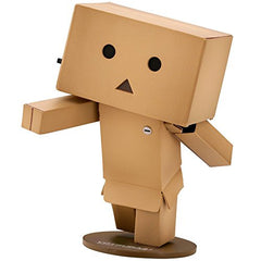 Revoltech Danboard Mini Action Figure (light up eyes)
