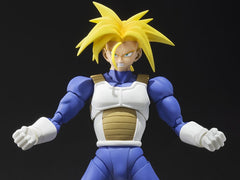 Dragon Ball Z S.H.Figuarts Super Saiyan Trunks