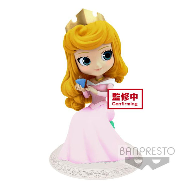 Sleeping Beauty Q Posket Perfumagic Aurora (Ver.B)