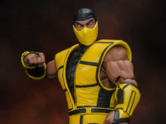 Mortal Kombat 3 VS Series Scorpion 1/12 Scale Figure-Maximus Collectors