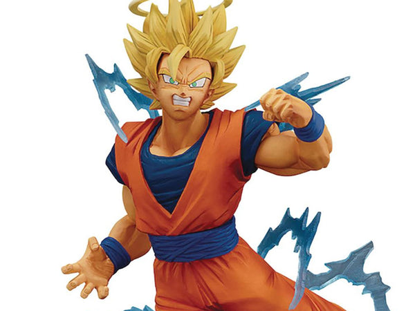 Dragon Ball Z: Dokkan Battle Super Saiyan 2 Goku